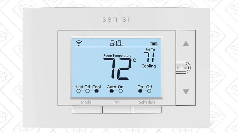 Sensi Wi-Fi Thermostat | $93 | Amazon