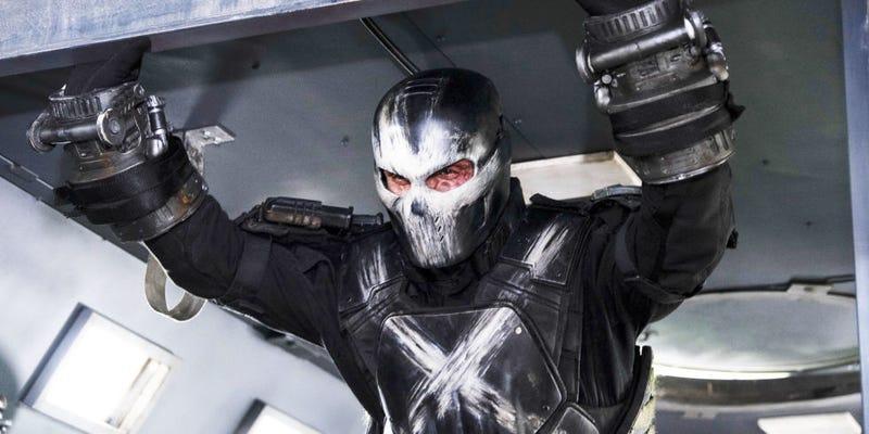 Illustration for article titled Avengers 4 tendrá al menos una escena en el pasado, según el actor que da vida a Crossbones