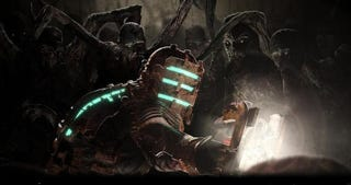 Illustration for article titled Dead Space Review: True Stories Of Space Horror