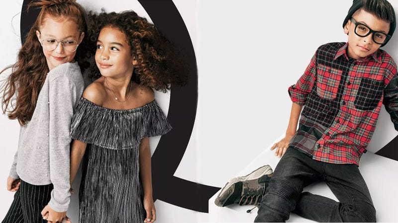 30% Off Kids' Clothes | Target