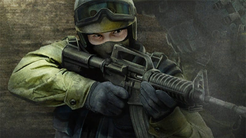 Illustration for article titled Real Details on the New Counter-Strike from Pros Who've Played It