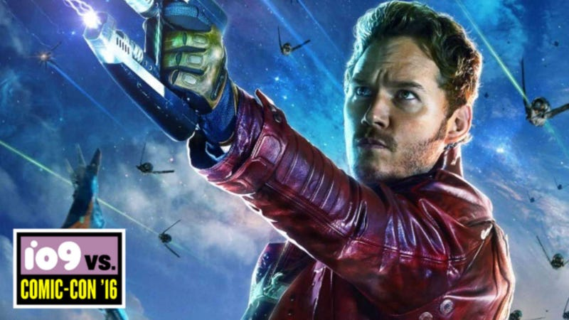 Illustration for article titled James Gunn Explains Why Ego Is Star-Lord's Father inGuardians of the Galaxy Vol. 2
