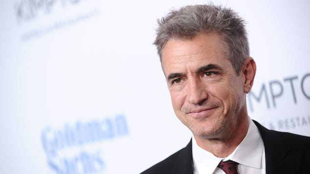 Dermot Mulroney will hunt Hanna in season 2