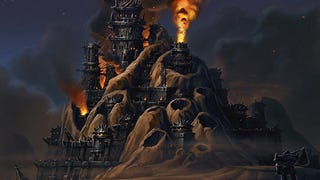 Illustration for article titled World of Warcraft's New 10-Man Raid Nearly Beaten by Group of Five