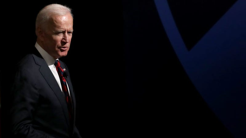 Illustration for article titled A Second Woman Has Come Forward to Accuse Joe Biden of Being Gross