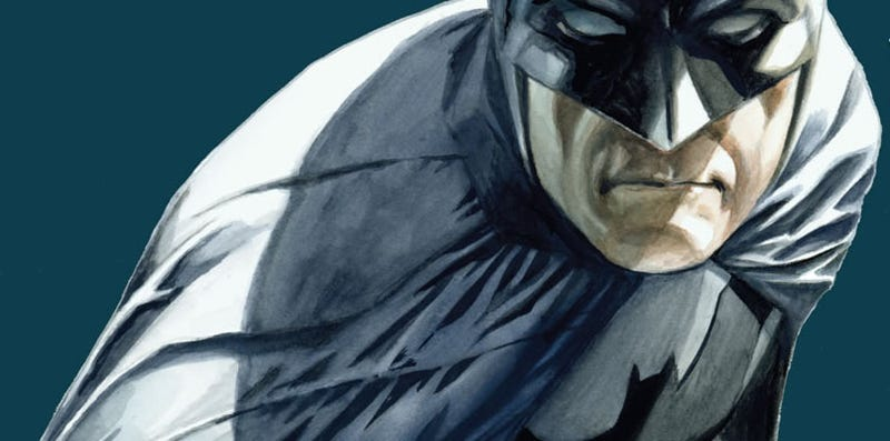 Illustration for article titled Finally: Is Batman RIP Or Not?