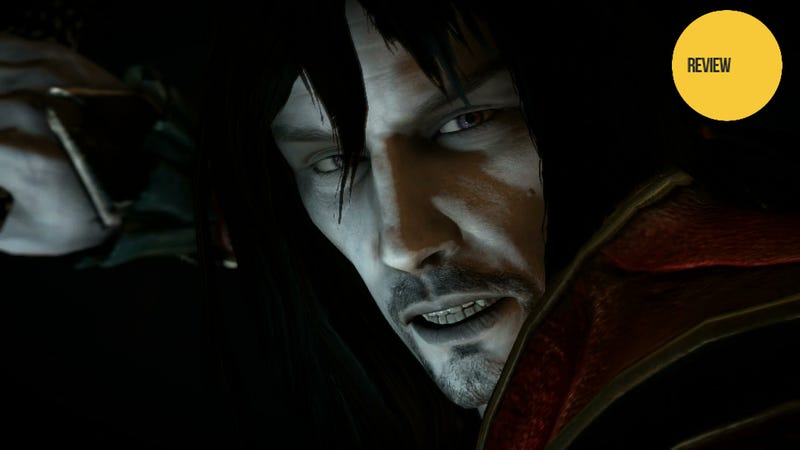 Illustration for article titled Castlevania: Lords of Shadow 2: The Kotaku Review