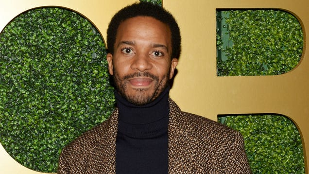 Moonlight and Castle Rock's André Holland to star in Passing adaptation