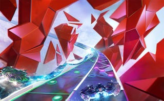 Illustration for article titled Harmonix Is Bringing Back One Of Their Best Music Games On Kickstarter