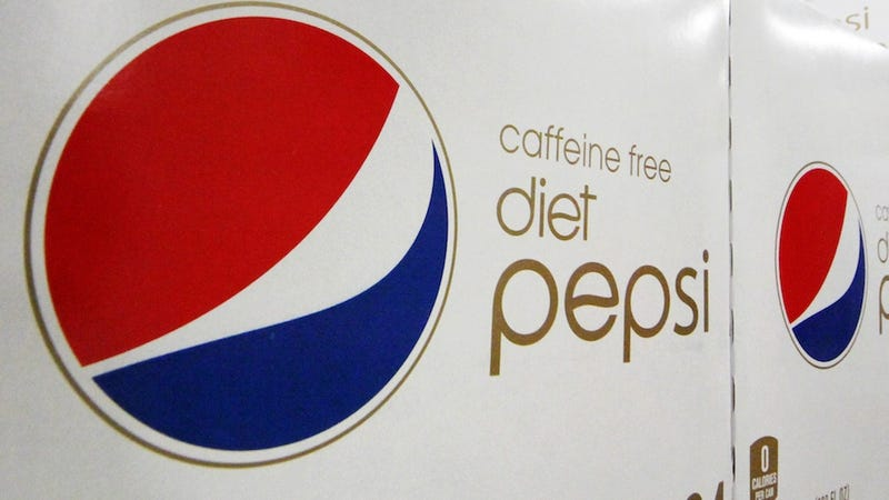 Illustration for article titled Diet Pepsi Will Soon Be Sans Aspartame