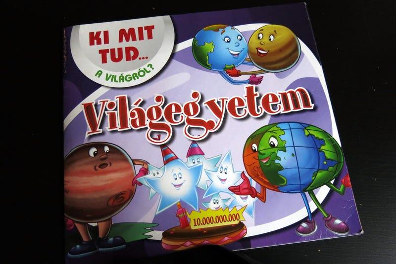 Illustration for article titled Ez egy ismeretterjesztő könyv – ne vedd meg a gyereknek, ha jót akarsz!