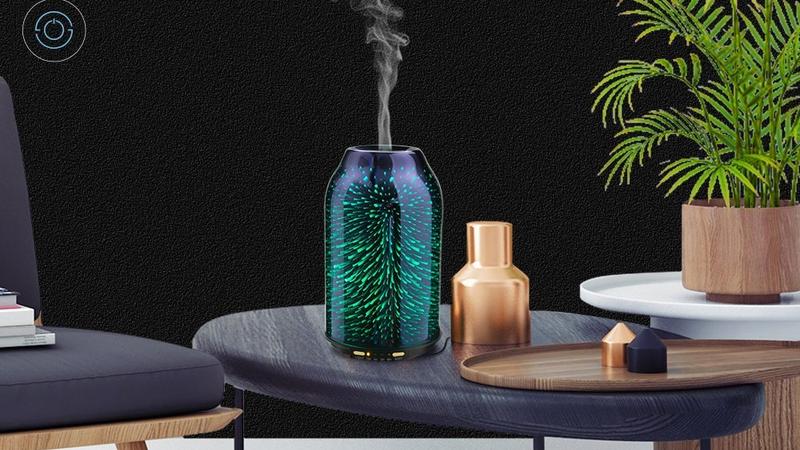 TaoTronics Diffuser   $30   Amazon   Use code KINJACDWNatrogix Bliss Essential Oils   $18   Amazon