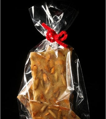 Illustration for article titled Make Candy in Your Microwave for Easy Homemade Gifts