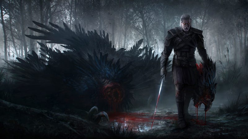 Illustration for article titled Los mejores videojuegos de 2015
