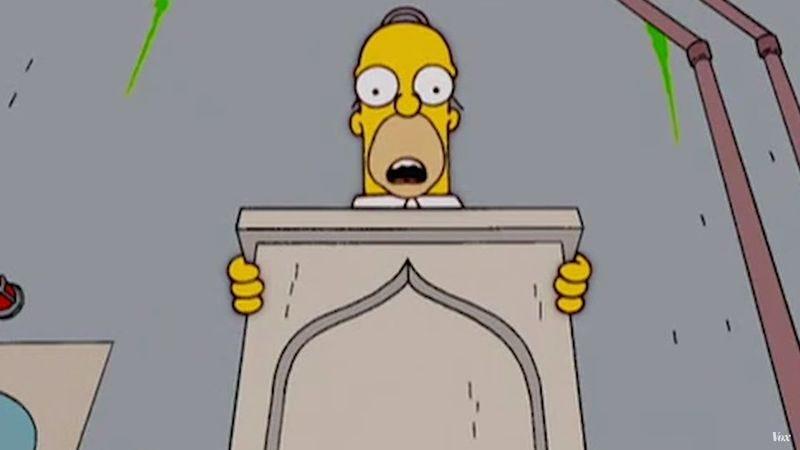 Homer Simpson: An Economic Analysis (Screenshot: YouTube)