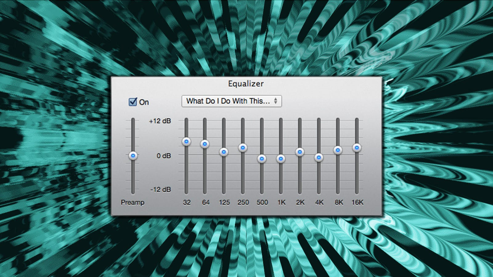 Should I Use an Equalizer When I Listen to Music?