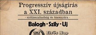 Illustration for article titled Szily szerint a Cink csak a feltétlen szórakoztatásban hisz