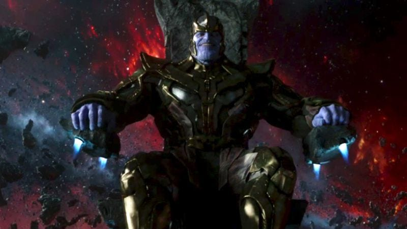 This Age Of Ultron featurette explains the Infinity Stones better than the movies