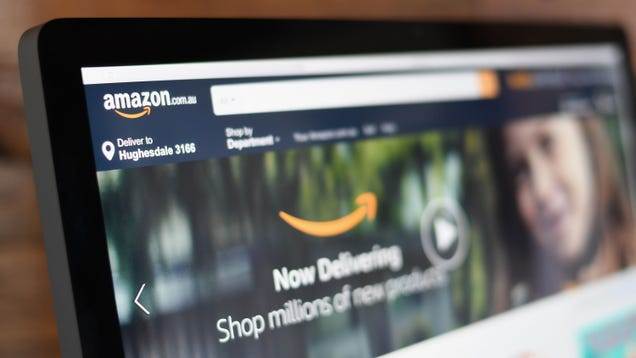 100 Amazon Seller Accounts Got Phished, Breached, and Robbed