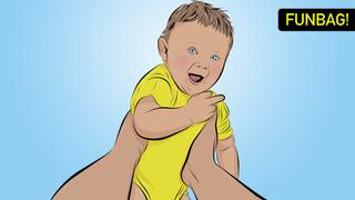 Illustration for article titled Children's Ages, Ranked