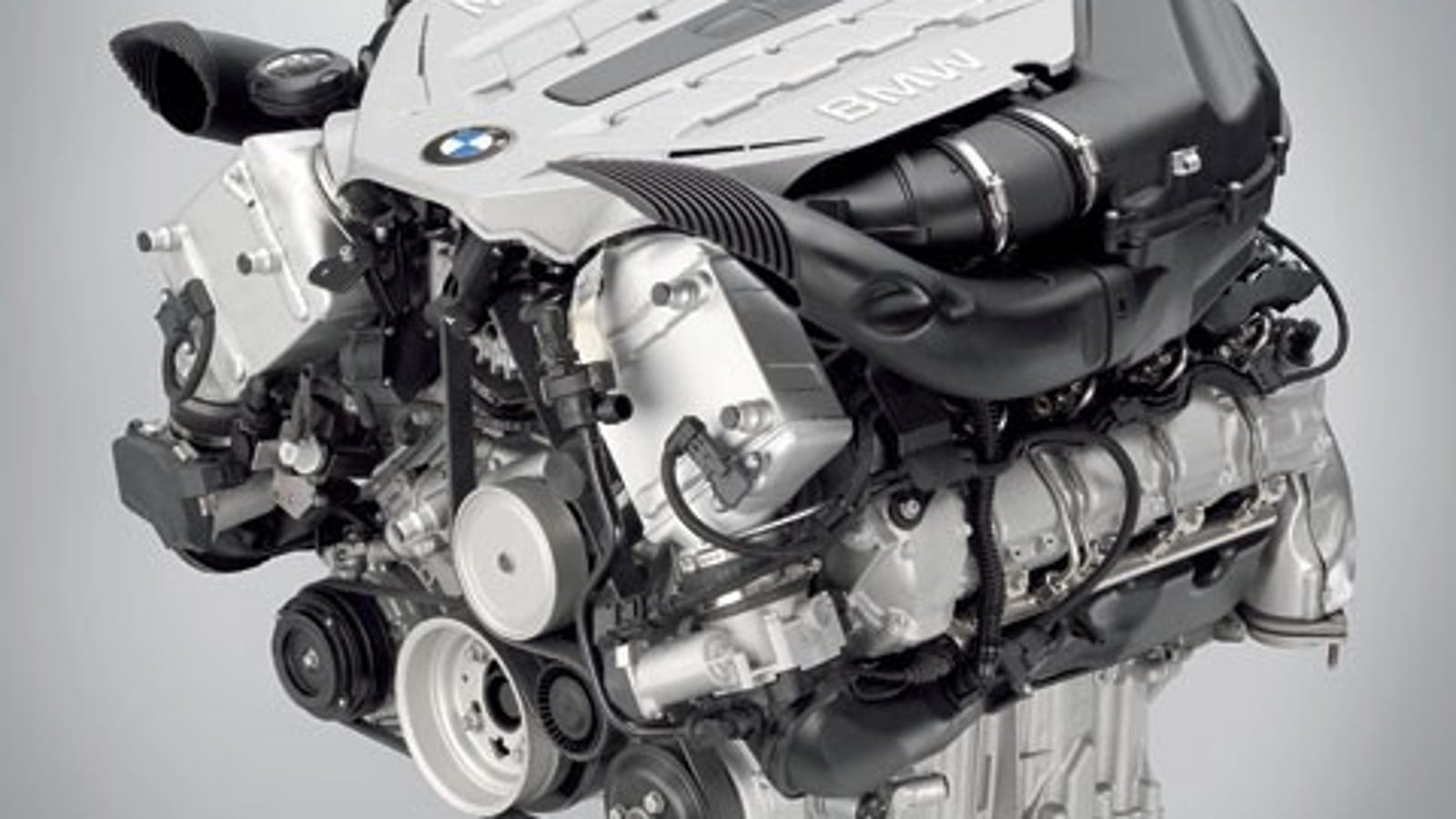 Bmw N63 Teutonic Trouble
