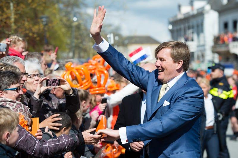 Photo: Frank van Beek/AP