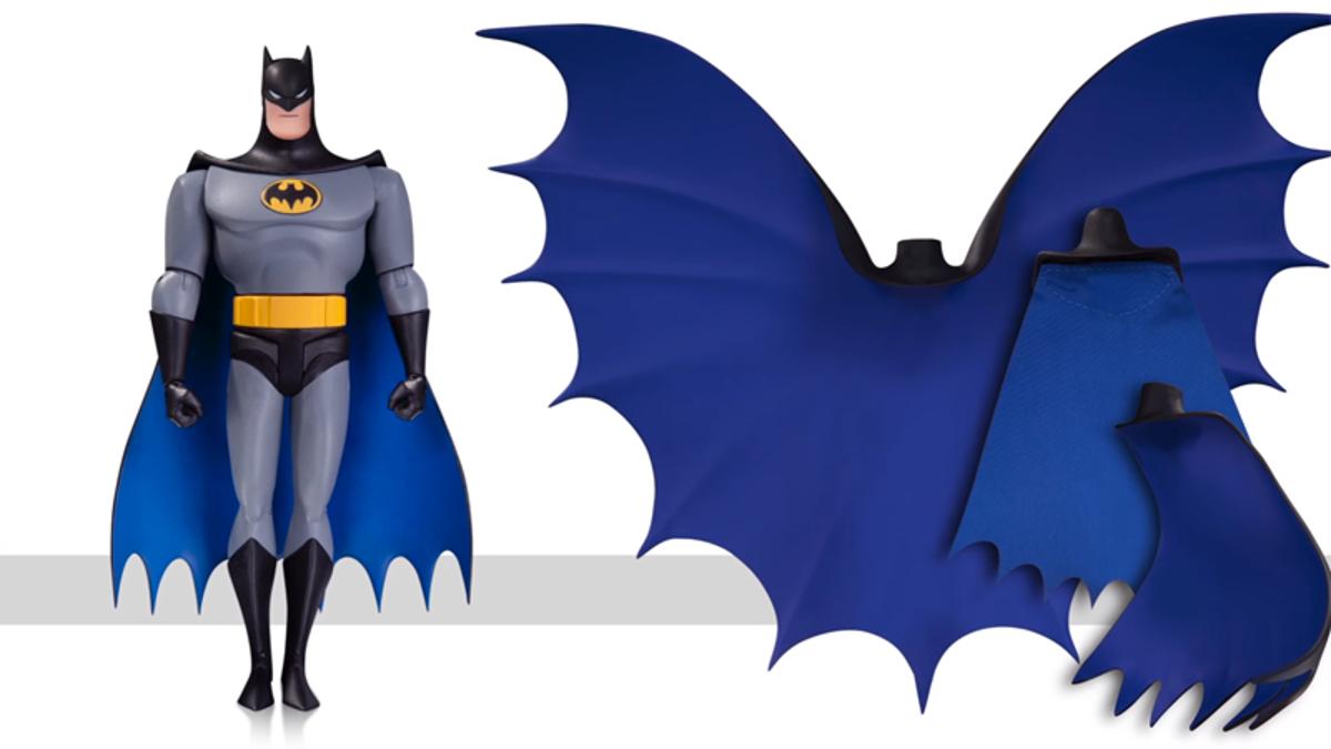 Resultado de imagem para The Animated Series Batman Pack D Expressions
