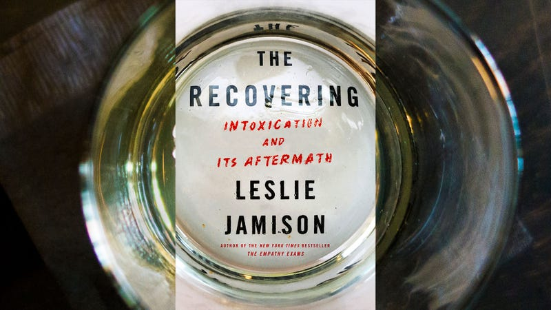 Illustration for article titled Incisive and expansive, Leslie Jamison'sThe Recoveringis an addiction memoir for the ages