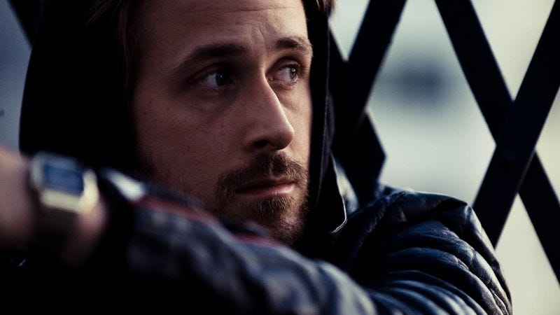 Illustration for article titled Today in Ryan Gosling: Ryan Gosling realizes he's way too busy to do The Idolmaker