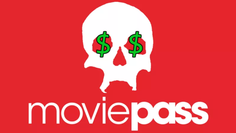 Illustration for article titled MoviePass Refuses to Die
