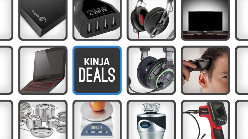 Illustration for article titled The Best Deals for January 21, 2015
