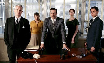 Illustration for article titled What Will Become Of Mad Men?