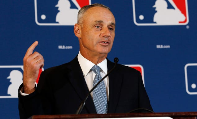 MLB Expansion Won't Happen For A While, But When It Does, Rob M…