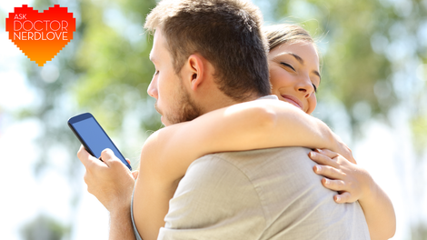 Online Dating läkare nerdlove Taiwan dejtingsajt gratis