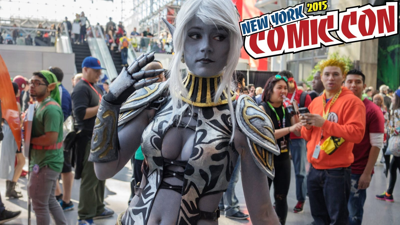 Ny comic con speed dating