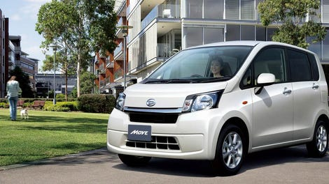 Japan S Kei Cars Are Actually Horrible To Drive
