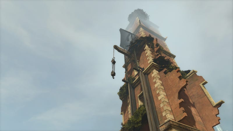 Illustration for article titled Gaming's Top Screenshot Artist Has Been Capturing Dishonored
