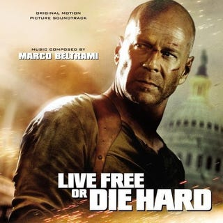 Illustration for article titled Commenter Of The Day: How Many Times Did I Watch Die Hard And Its Many Sequals Last Year Edition?