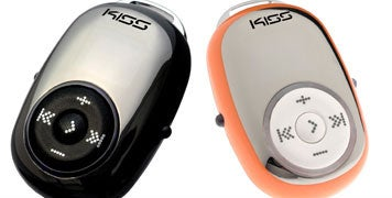 Illustration for article titled Kiss KS200 MP3 Player