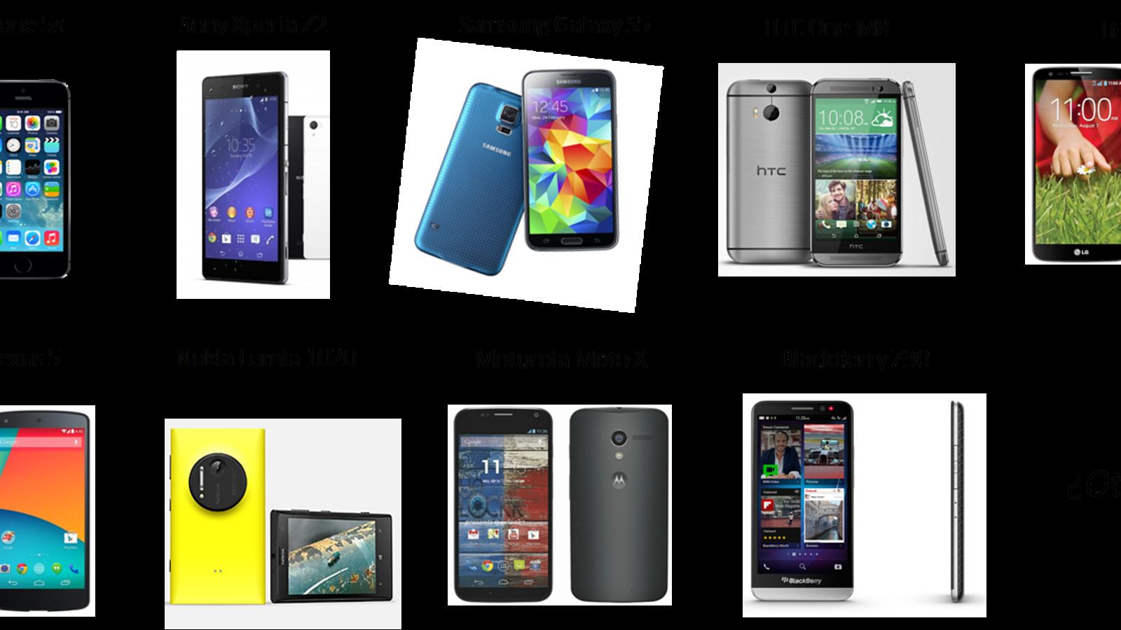 8f803afa37b Y el mejor y peor smartphone de gama alta (según tú) es...