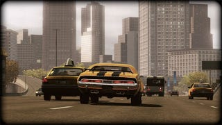 Illustration for article titled Rumor: Ubisoft Joins the Online Pass Party with Driver: San Francisco