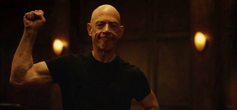 Image result for jk simmons