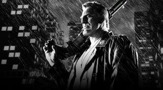 Illustration for article titled How Badly Will Sin City: A Dame to Kill For Affect Its Effects Studio?