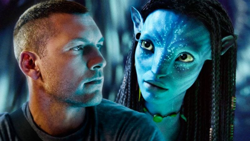 Illustration for article titled Read This: How Avatar made $2.7 billion and garnered almost no fan base
