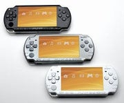 Illustration for article titled Over 140,000 New PSPs Sold In Just Four Days