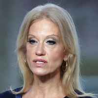 Kellyanne ConwaySenior White House Adviser