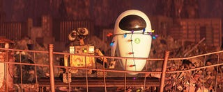 Illustration for article titled Humanity Cannot Be Saved in Wall-E