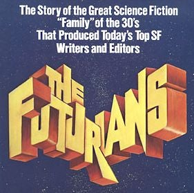 Illustration for article titled Futurians Were The Pick-Up Artists of Nerd Legend