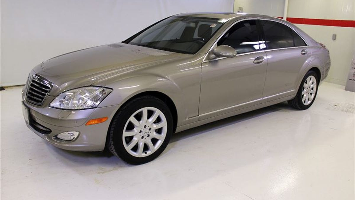 All Types 2007 s550 : How Reliable are W221 S-Classes? Specifically The S550.