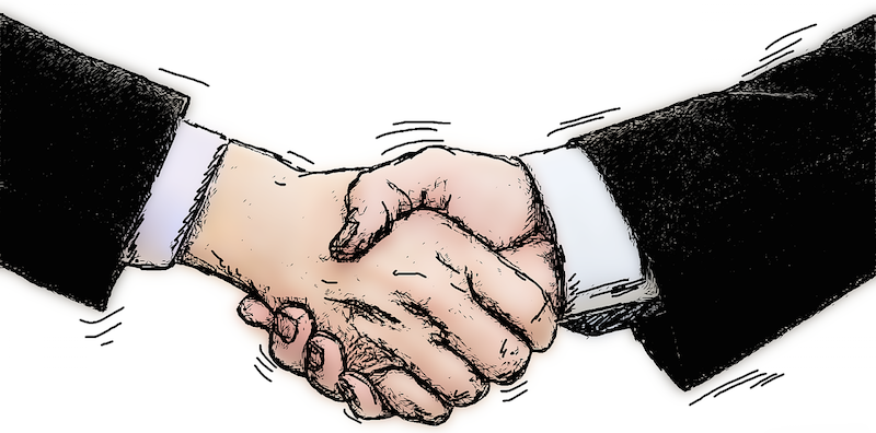 Illustration for article titled What's The MostSurprisingThing You've Ever Successfully Negotiated?